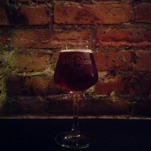 paris lafinemousse beer biere beerbar bar beerinparis goodtime