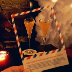 La Paris Cocktail Week a commenc samedi dernier  dehellip
