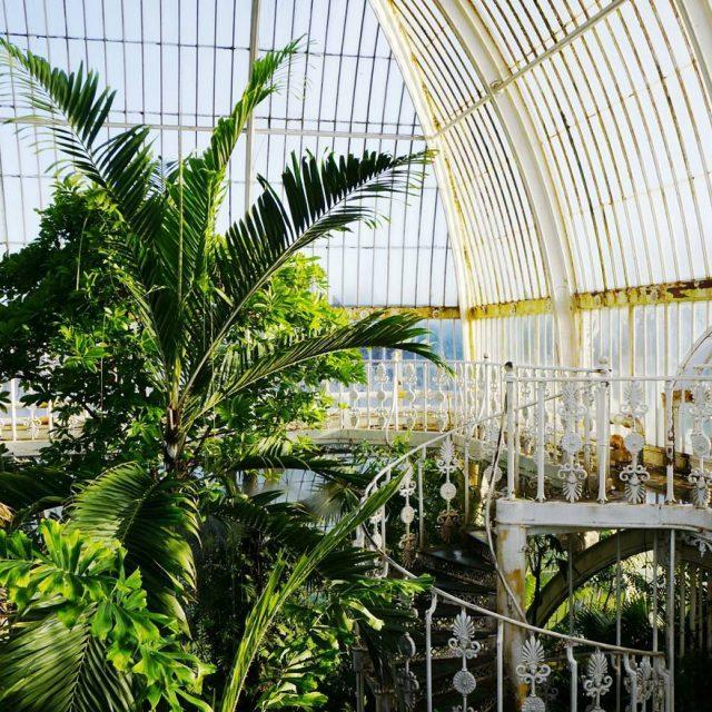 Happy lundi ! Ma visite de Kew Gardens est surhellip