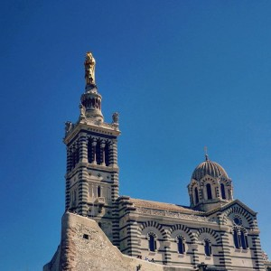 Hello Marseille !