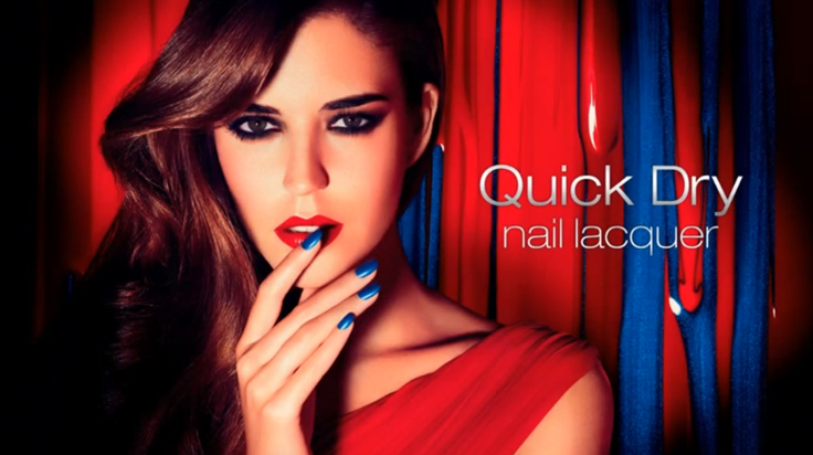 Kiko Quick Dry NailLaquer Vernis test avis