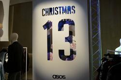 asos christmas collection 2013