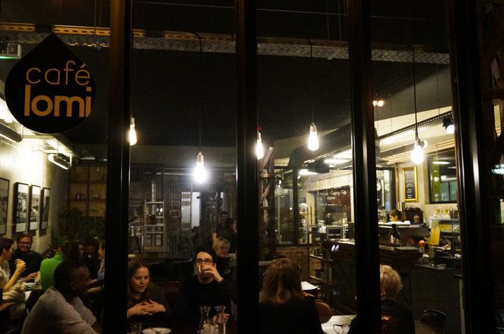 Adresse De Ma Caf Paris