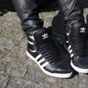 Sneakers Adidas Originals Top Ten Hi Sleek