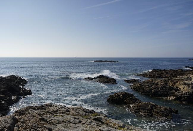 Weekend Quiberon Bretagne Cote sauvage