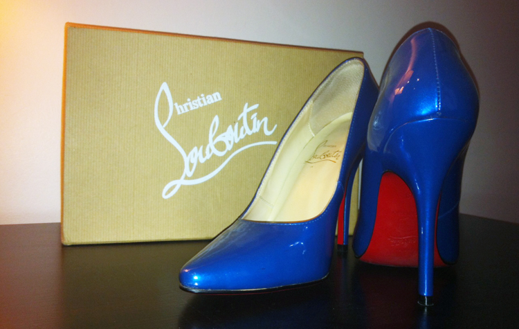 imitation louboutin chine